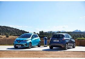 Ver foto 1 de Renault Zoe 2020