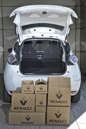 Ver foto 8 de Renault  Zoe Societé 2016
