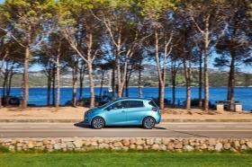 Ver foto 9 de Renault Zoe 2020