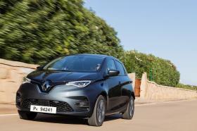 Ver foto 10 de Renault Zoe 2020