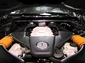 Ver foto 14 de RennTech Mercedes Clase C C74 Konzept 2010