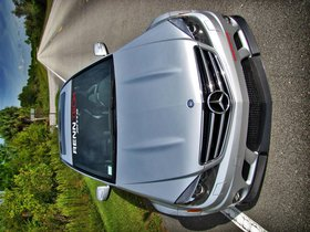 Ver foto 5 de RennTech Mercedes Clase C C74 Konzept 2010