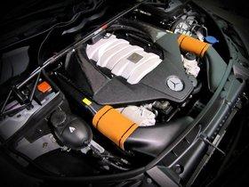 Ver foto 13 de RennTech Mercedes Clase C C74 Konzept 2010