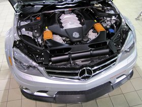 Ver foto 12 de RennTech Mercedes Clase C C74 Konzept 2010