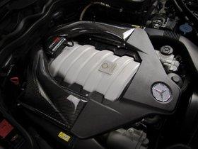 Ver foto 3 de Mercedes CLK63 AMG renntech