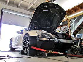 Ver foto 10 de Mercedes SL65 AMG V12 Biturbo Slack Series renntech 2010