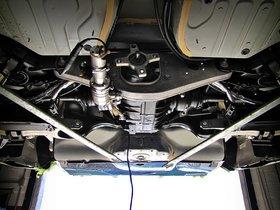 Ver foto 9 de Mercedes SL65 AMG V12 Biturbo Slack Series renntech 2010
