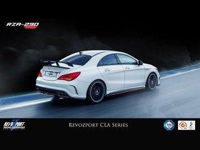 Ver foto 4 de Revozport Mercedes AMG Clase CLA 2014
