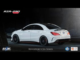 Ver foto 2 de Revozport Mercedes AMG Clase CLA 2014