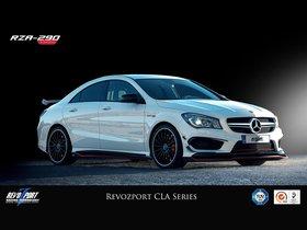Ver foto 1 de Revozport Mercedes AMG Clase CLA 2014