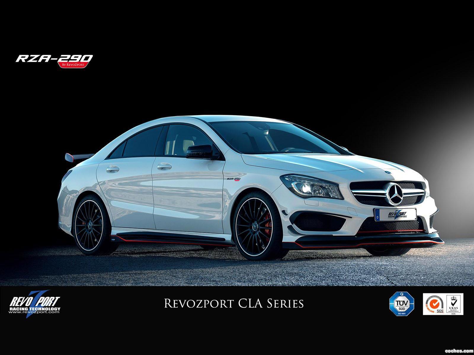 Foto 0 de Revozport Mercedes AMG Clase CLA 2014