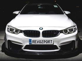 Ver foto 6 de Revozport BMW M4 2015