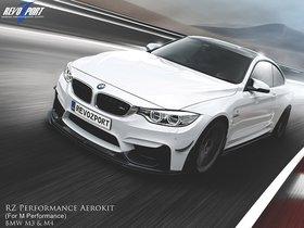 Ver foto 5 de Revozport BMW M4 2015