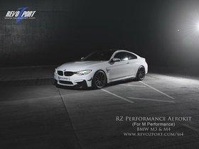 Ver foto 3 de Revozport BMW M4 2015
