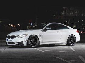 Ver foto 2 de Revozport BMW M4 2015