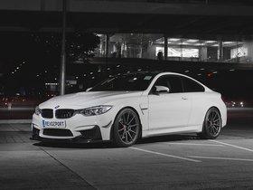 Ver foto 1 de Revozport BMW M4 2015