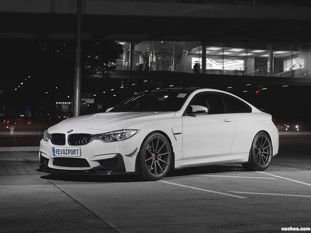 Foto 0 de Revozport BMW M4 2015