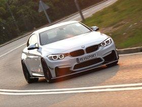 Ver foto 8 de Revozport BMW M4 Coupe F82 2015