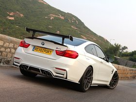 Ver foto 7 de Revozport BMW M4 Coupe F82 2015