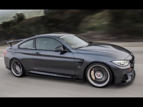 Ver foto 6 de Revozport BMW M4 Coupe F82 2015