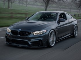 Ver foto 4 de Revozport BMW M4 Coupe F82 2015