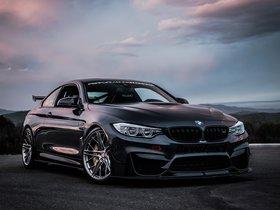 Ver foto 3 de Revozport BMW M4 Coupe F82 2015