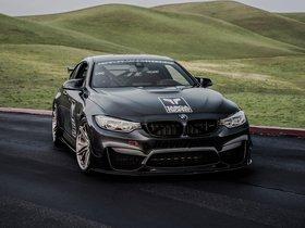 Ver foto 1 de Revozport BMW M4 Coupe F82 2015
