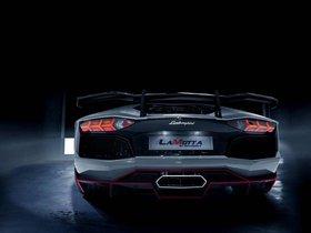 Ver foto 2 de Revozport Lamborghini Aventador LaMotta 2013