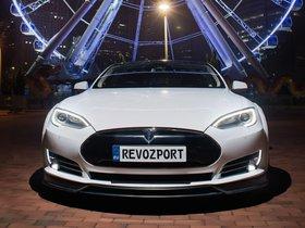 Fotos de Revozport Tesla Model S 2016