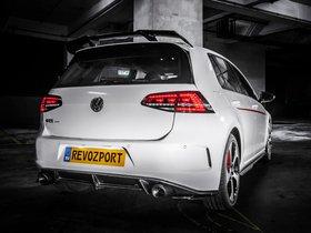 Ver foto 4 de Revozport Volkswagen Golf GTI Razor 7 2013