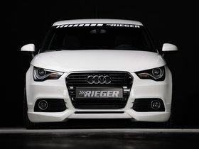Ver foto 5 de Rieger Audi A1 2010