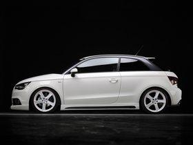 Ver foto 4 de Rieger Audi A1 2010