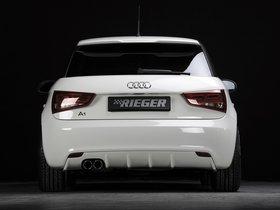 Ver foto 3 de Rieger Audi A1 2010