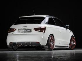 Ver foto 2 de Rieger Audi A1 2010