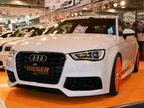 Ver foto 7 de Rieger Audi A3 2012