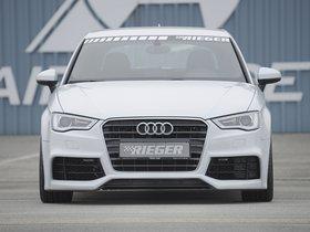 Ver foto 5 de Rieger Audi A3 2012