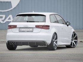 Ver foto 4 de Rieger Audi A3 2012