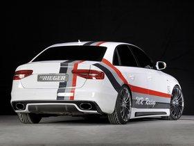 Ver foto 3 de Rieger Audi A4 B8 2013