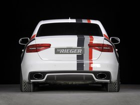 Ver foto 2 de Rieger Audi A4 B8 2013