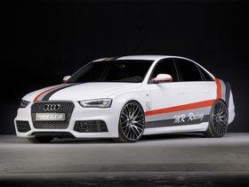 Ver foto 1 de Rieger Audi A4 B8 2013