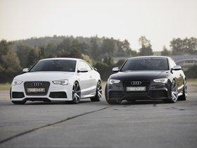 Ver foto 6 de Rieger Audi A5 Coupe 2012