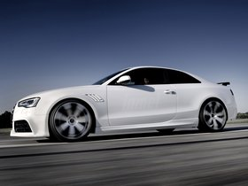 Ver foto 5 de Rieger Audi A5 Coupe 2012