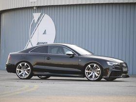 Ver foto 4 de Rieger Audi A5 Coupe 2012