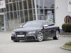 Ver foto 6 de Audi Rieger A5 Sportback 2014