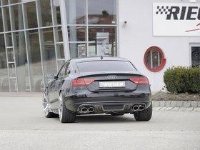 Ver foto 3 de Audi Rieger A5 Sportback 2014