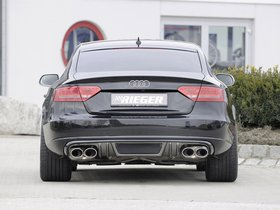 Ver foto 2 de Audi Rieger A5 Sportback 2014