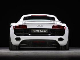 Ver foto 6 de Rieger Audi R8 2010