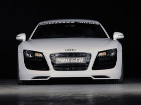 Ver foto 5 de Rieger Audi R8 2010