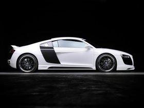 Ver foto 4 de Rieger Audi R8 2010