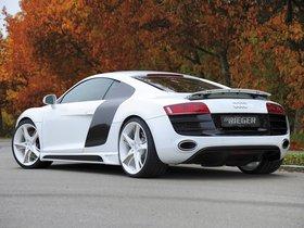 Ver foto 2 de Rieger Audi R8 2010